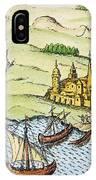 El Dorado, 1599 IPhone Case