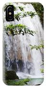 Erawan National Park IPhone Case