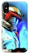Execute Order 66 - Acrylic Style IPhone Case