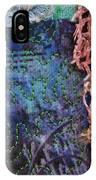 Fabric 1 IPhone Case