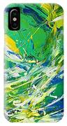 Feeling Of Summer IPhone Case