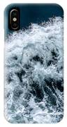 Ferry Waves IPhone Case