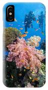 Fiji Underwater IPhone Case