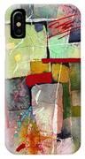 Florid Dream IPhone Case