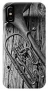 Forgotten Tuba IPhone Case