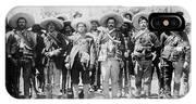 Francisco Pancho Villa IPhone X Case