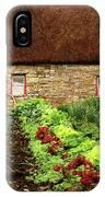 Garden Farm IPhone Case