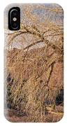 Garden Of The Gods Entrance IPhone Case