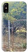 Gate  IPhone Case