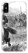 George Custer (1839-1876) IPhone Case