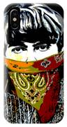 George Harrison IPhone Case