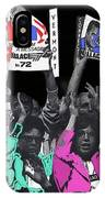 George Wallace For President Supporters Democratic Nat'l Convention Miami Beach Florida 1972-2013 IPhone Case