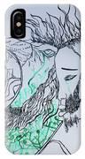 Gethsemanes Promise IPhone Case