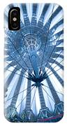 Glass Sky IPhone Case