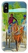 Going To Market 2 IPhone Case