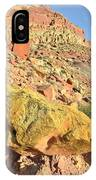 Gold In Them Hills IPhone Case