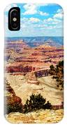 Grand Canyon Scenic IPhone Case