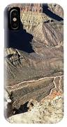 Grand Canyon32 IPhone Case