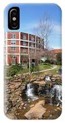 Greenville Panorama IPhone Case