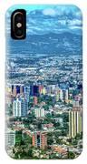 Guatemala City - Guatemala I IPhone Case