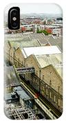 Guinness Brewery In Dublin IPhone Case