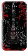 Guitar Of Wonder  IPhone Case