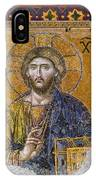 Hagia Sophia: Mosaic IPhone Case
