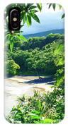 Hamoa Beach Hana Maui Hawaii IPhone Case