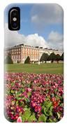 Hampton Court Palace London Uk IPhone Case