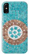 Hans Mosaic IPhone Case