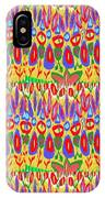 Happy Celebrations Abstract Acrylic Painting Fineart From Navinjoshi At Fineartamerica.com These Gra IPhone X Case