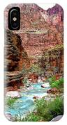 Havasu IPhone Case