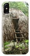 Hawaiian Hale IPhone Case