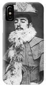 Henri De Toulouse-lautrec IPhone Case