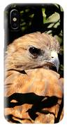 Hiding In The Trees IPhone Case