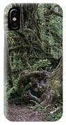 Hoh Rain Forest 3389 IPhone Case