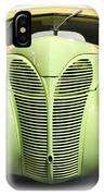 Hot Rod Ford Coupe 1938 IPhone Case
