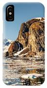 Icy Water IPhone Case