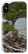 Idaho Lake IPhone Case