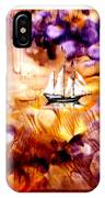 Impera IPhone Case