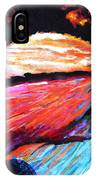 Inspire Three IPhone Case
