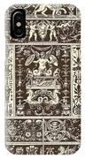 Italian Renaissance IPhone Case