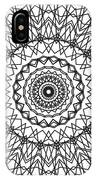 Kaleidoscope 706 IPhone Case