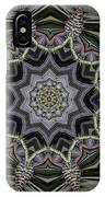 Kaleidoscope 96 IPhone Case