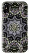 Kaleidoscope 96 IPhone Case
