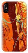 Kingdom IPhone X Case