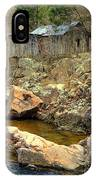 Klepzig Mill IPhone Case