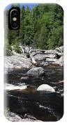 Lake Superior Provincial Park IPhone Case