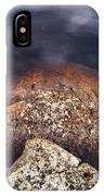 Lakescapes 5 IPhone Case