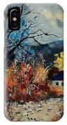 Landscape 56011031 IPhone Case